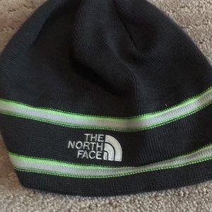 north face beanie